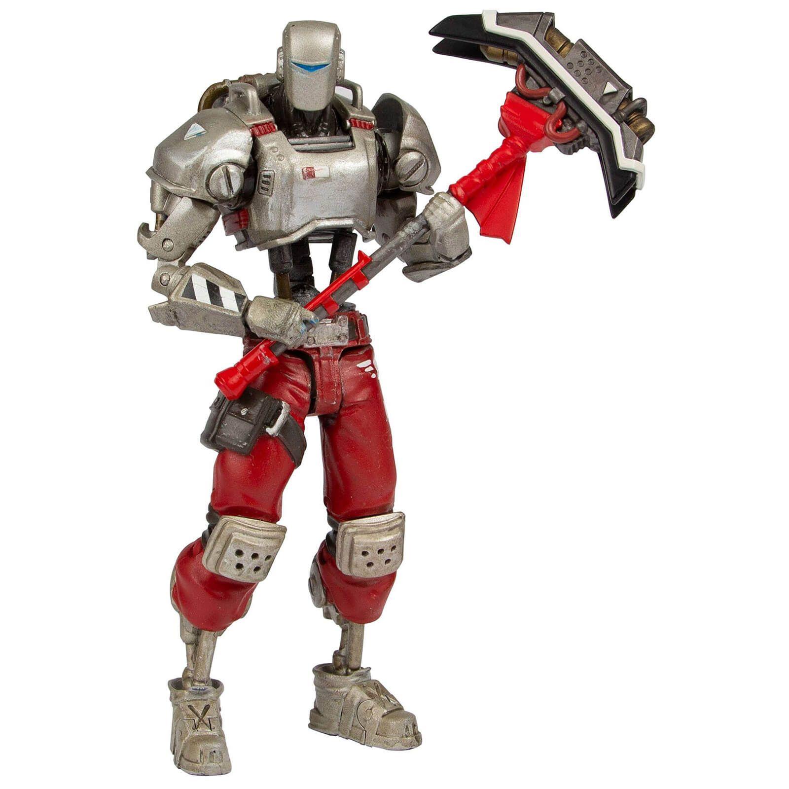 "Fortnite A.I.M AIM 7"" Premium Action Figure McFarlane Toys Epic Games New"