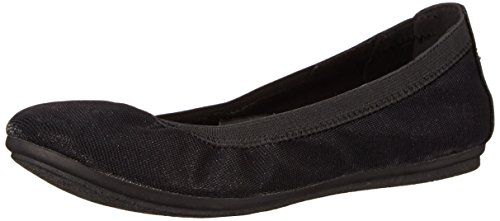 Andrew Geller Women's Angie Flat, Black, 10 M US ** This is an Amazon Associate's Pin. Locate the item on Amazon website simply by clicking the VISIT button