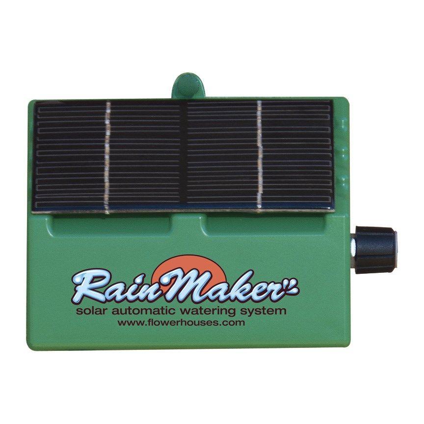 FlowerHouse SOL-K12 Solar Rain Maker