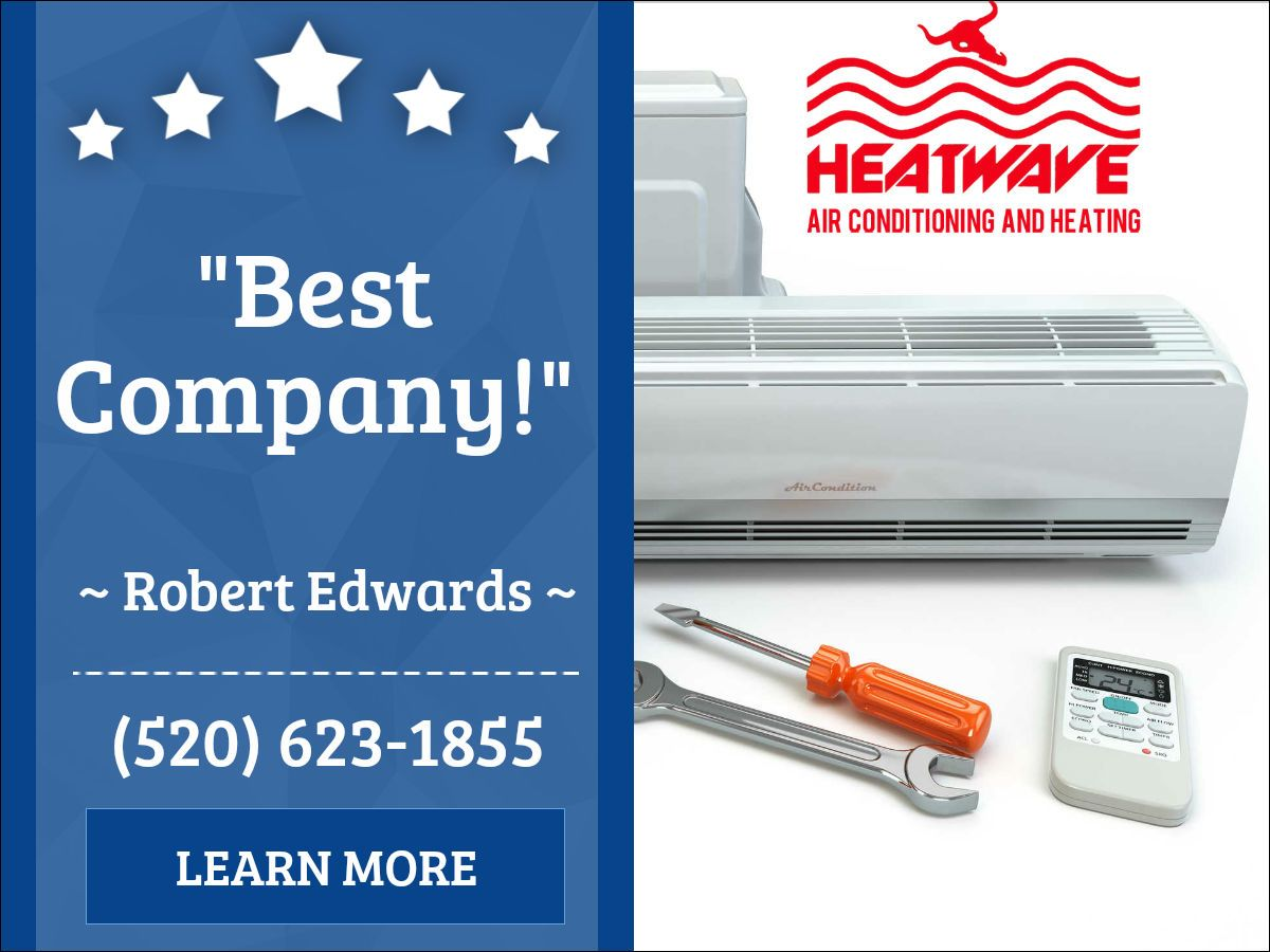 Heatwave Air Conditioning and Heating is the best HVAC