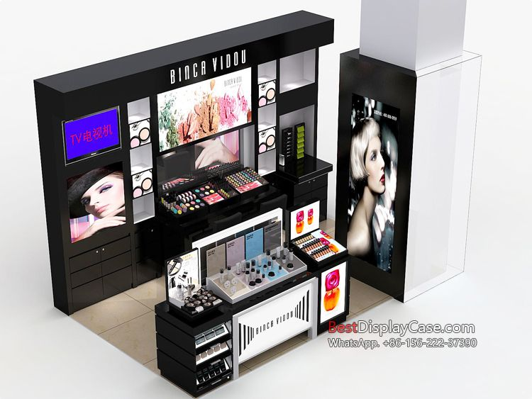 Cs095 China Manufacturer Point Of Purchase Display Design