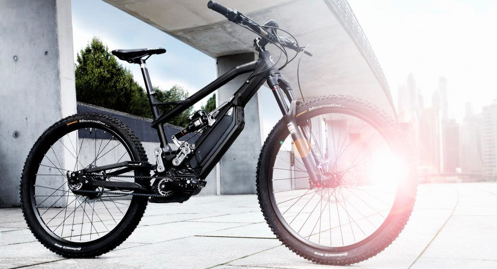 Tune An E Bike In France And You Could Get A 34000 Fine And One