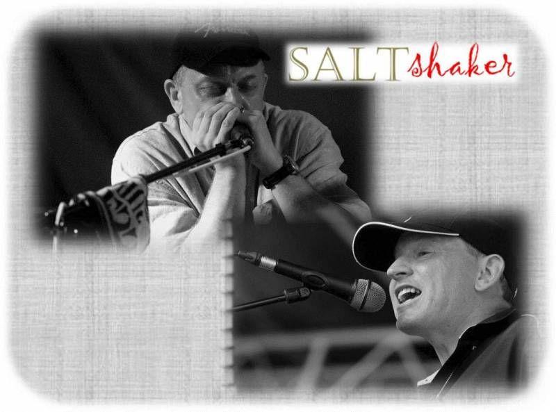 Latest listing: Saltshaker
