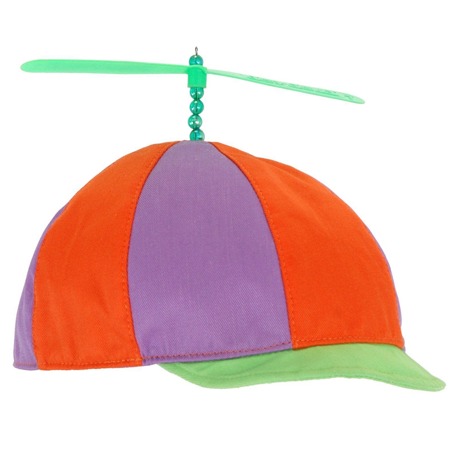 Alice in Wonderland Classic Tweedledee / Tweedledum Hat - Adult