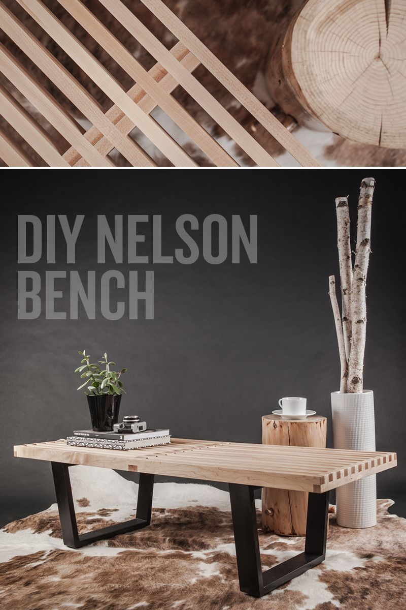 Creating With The Stars Nelson Bench Knock Off Tutorial Cwts2017 Knockoff Rebekah Ahn Sheppard Peckham