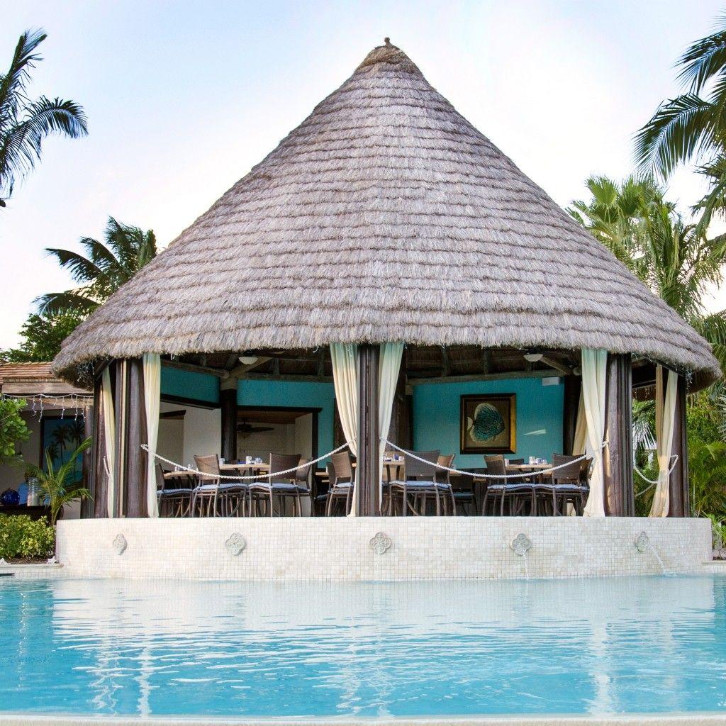 Grand Isle Resort & Spa—The Bahamas. #Jetsetter
