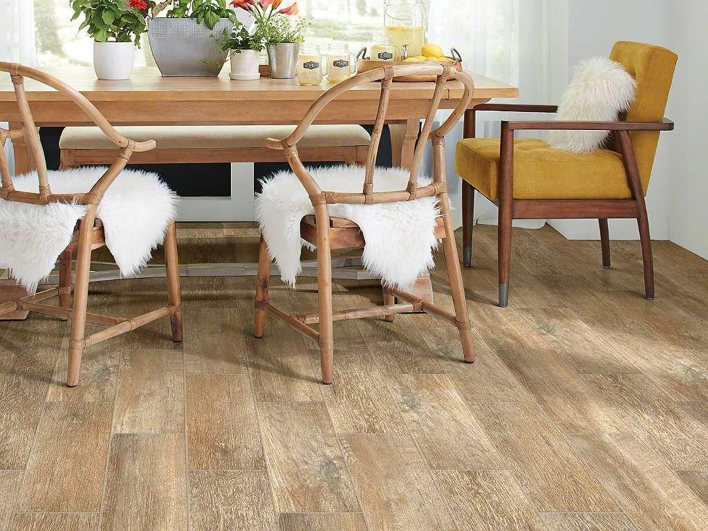 7 X 22 Channel Plank Ceramic Tile Home Ideas Pinterest