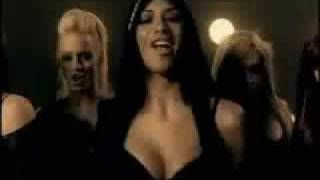 Pussycat Dolls - Hot Stuff (Want You Back) - YouTube