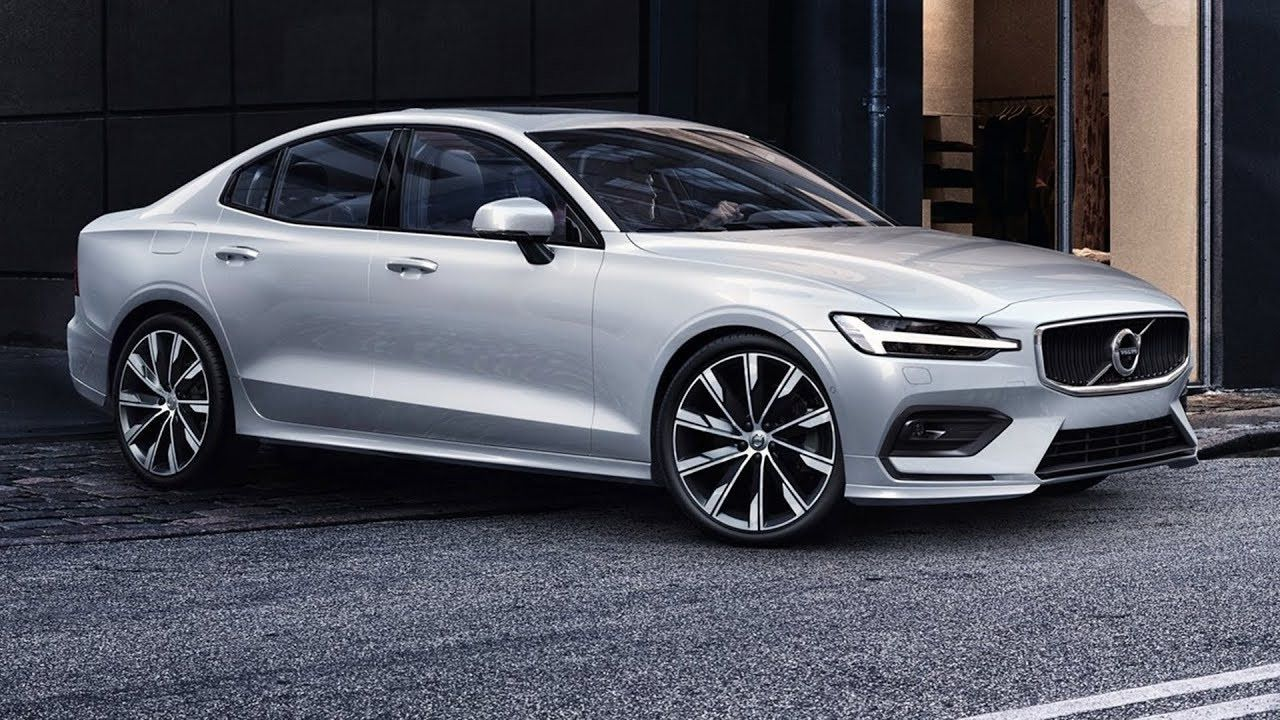 Volvo S60 2019 Interior Overview Future Car 2019 Volvo S60 Volvo Audi Cars