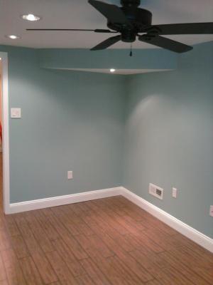 Beach House Lowes Valspar Room Paint Cottage Paint Colors