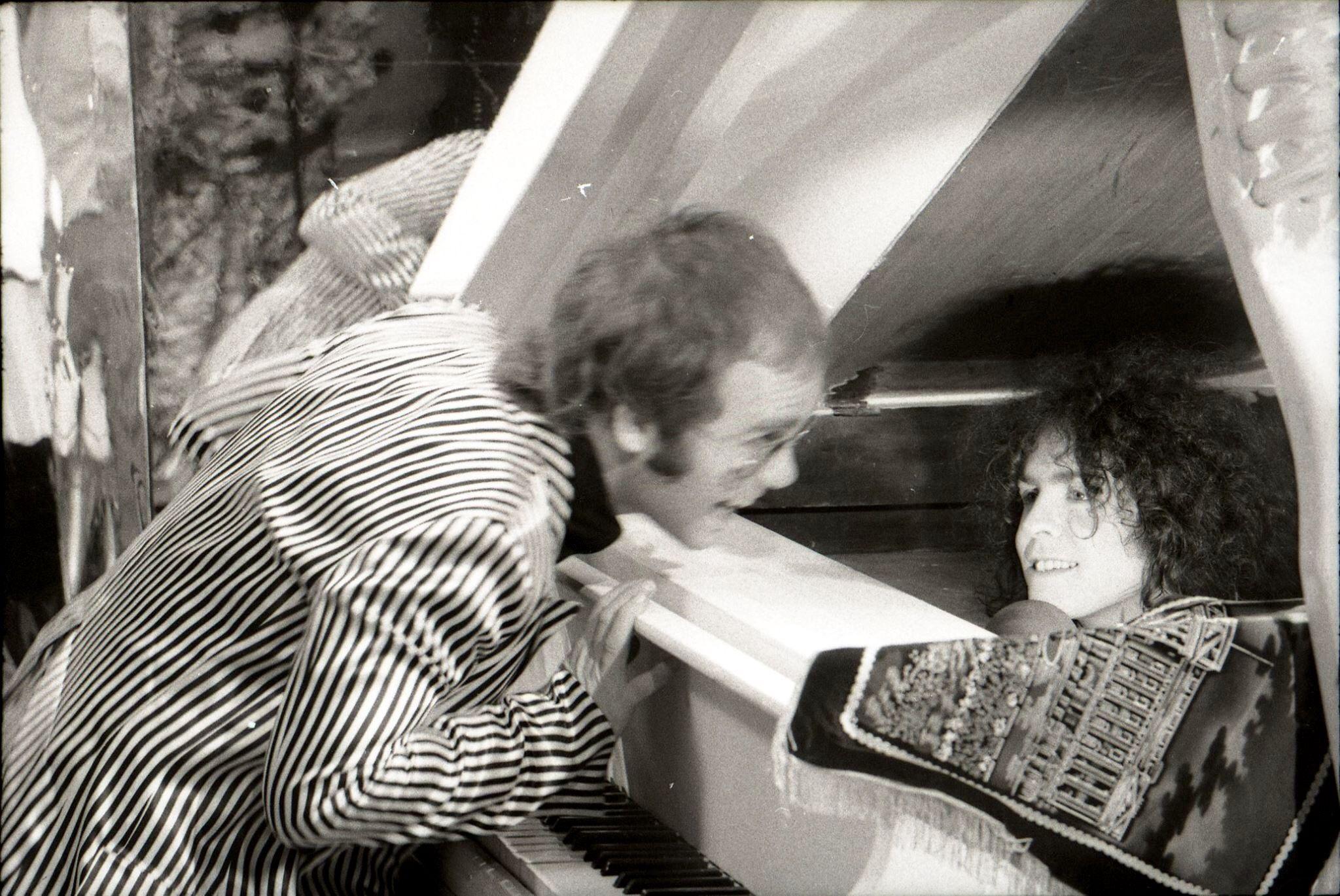 Born To Boogie Marc And Elton John Elton John Song Artists Captain Fantastic
