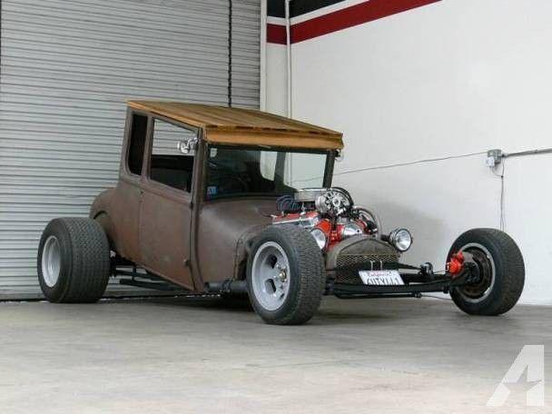 Ford Model T Rat Rod Rat Rods Truck Rat Rod Custom Rat Rods