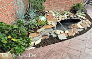 Building a Fire Pit and Other Landscape Upgrades You Can Do Yourself