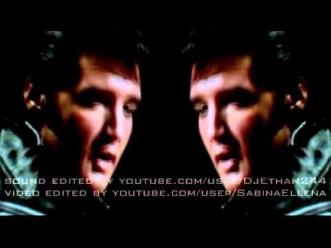 elvis presley blue christmas new edit by djethan youtube - Youtube Blue Christmas