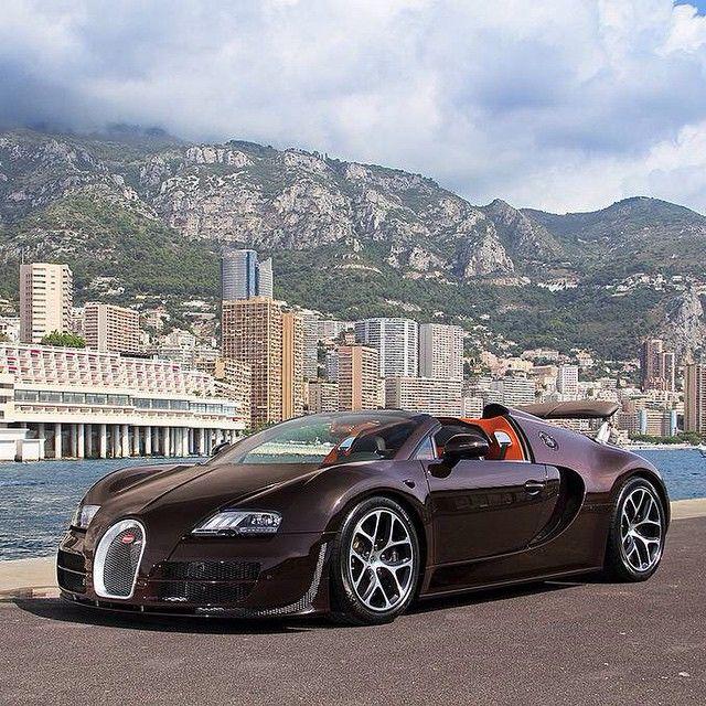 Bugatti Veyron Gt: Bugatti Veyron Grand Sport Vitesse