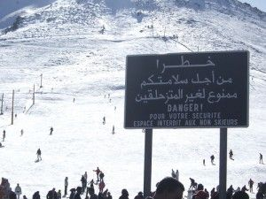 4 Skiing Experiences in Morocco