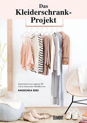 capsule wardrobe interview mit anuschka rees pep. Black Bedroom Furniture Sets. Home Design Ideas