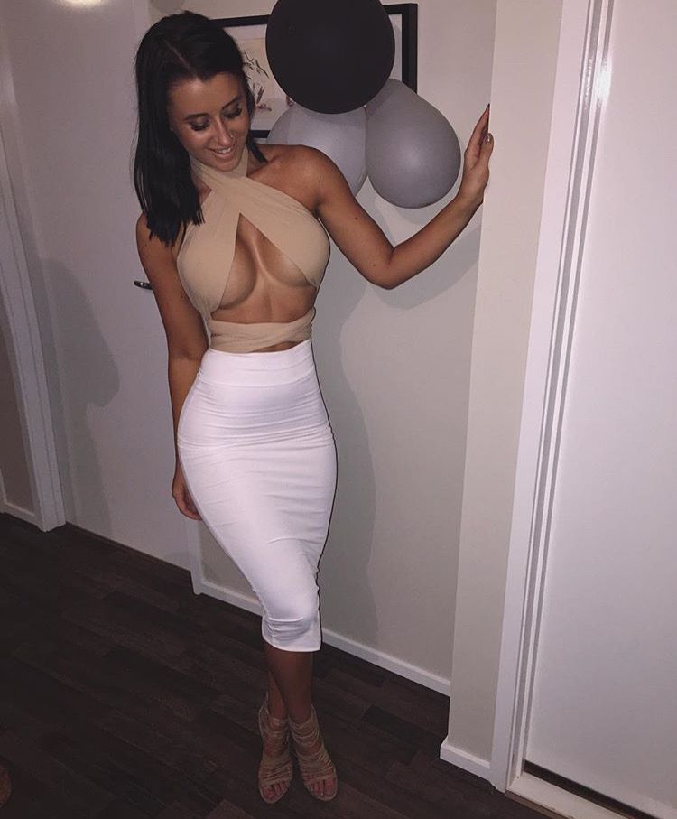 sexy horny girl
