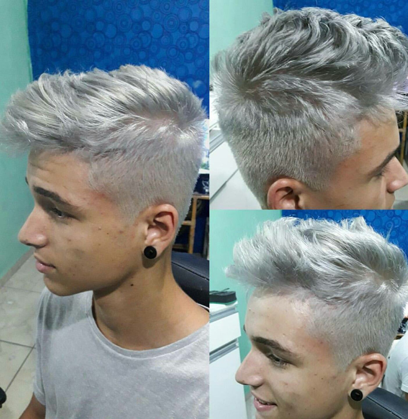 Mens hair  Gui  Pinterest  Mens hair Hair inspo and Haircuts