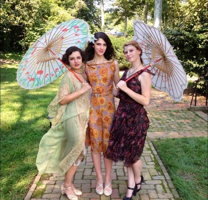 Vintage Wedding Dresses Richmond Va: Pin On Bygones Fabulous Customers