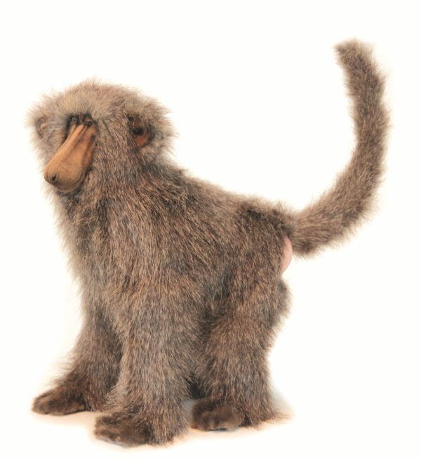 Hansa 4316 Baboon Baby