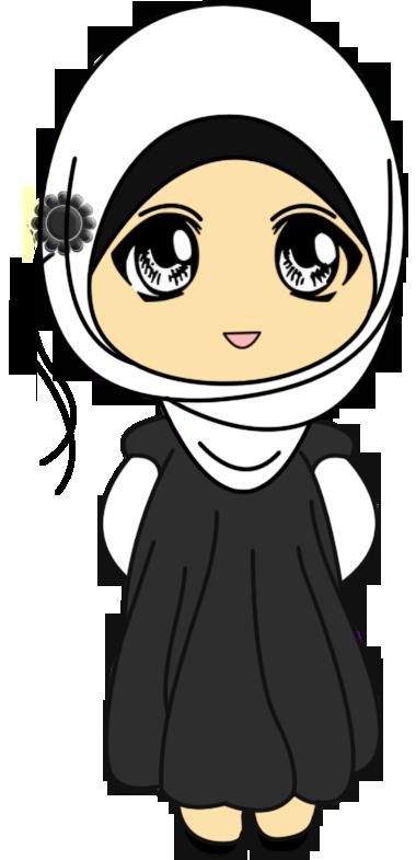 MUSLIM Gambar karakter, Kartun, Sketsa