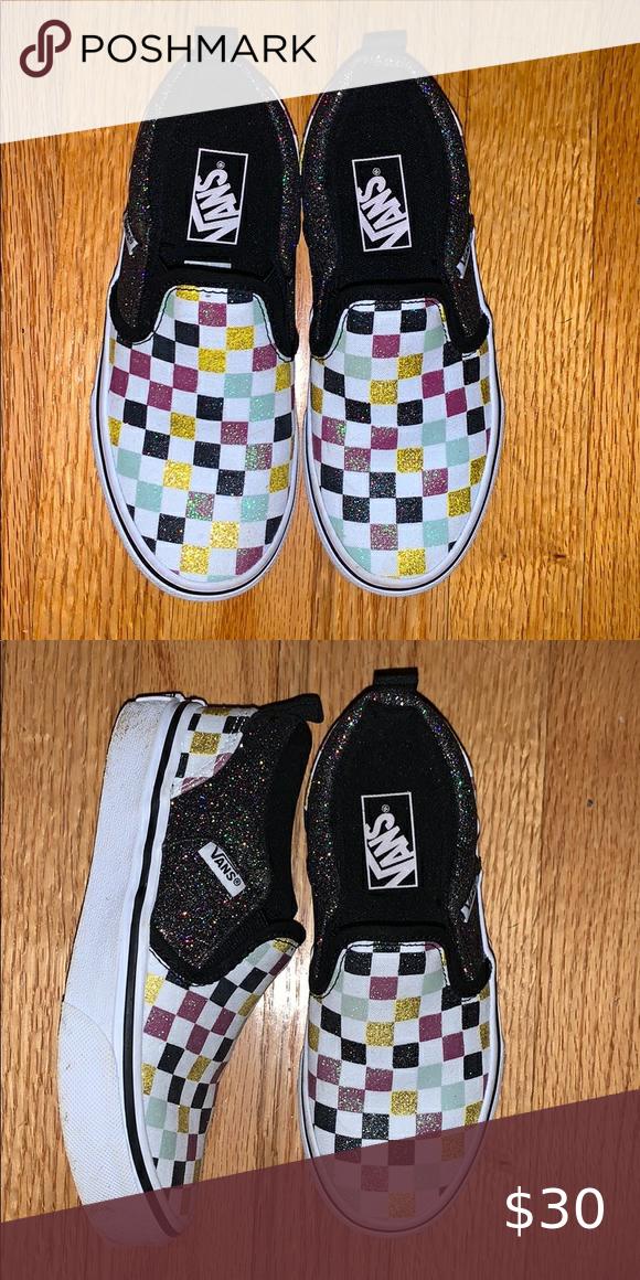 Vans girls, Vans, Womens shoes sneakers