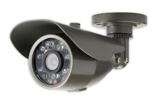 Lorex Indoor Outdoor High Resolution Security Camera Lbc5450 By Lorex 96 50 From The Manufacturer Security Cameras For Home Best Security Cameras Security Camera