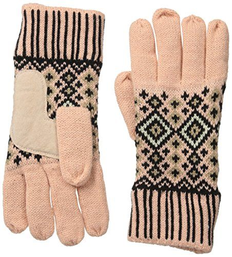 Isotoner Women's Nordic Birdseye Fair Isle Glove with Suede Boomerang Palm Warm Touch Lining, Bisque, One Size ISOTONER http://www.amazon.com/dp/B00M0JP8GK/ref=cm_sw_r_pi_dp_0vcMub10C8V9A