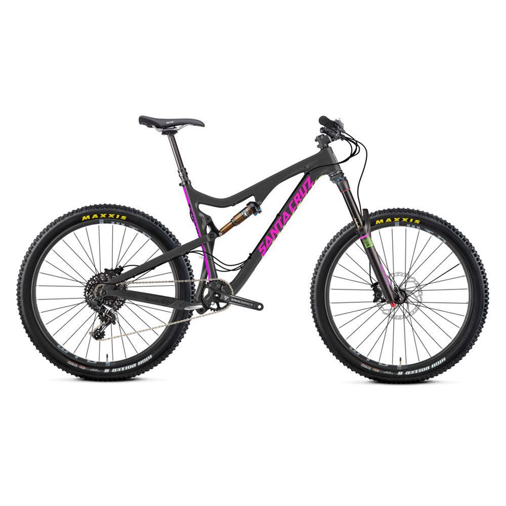 Santa Cruz Mtb Bronson Cc X01 Carbon Mountain Bike Buy Bikes