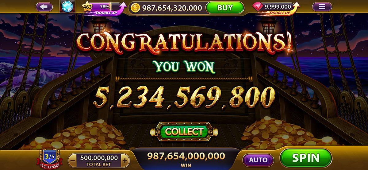 Pirate king slot game on behance
