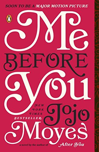 Me Before You: A Novel by Jojo Moyes http://www.amazon.com/dp/B0089EHWQE/ref=cm_sw_r_pi_dp_5aQKwb1BNFV09