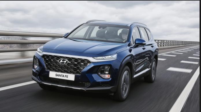 2019 Hyundai Cars And Prices Hyundai Cars Hyundai Santa Fe Sport Hyundai Santa Fe