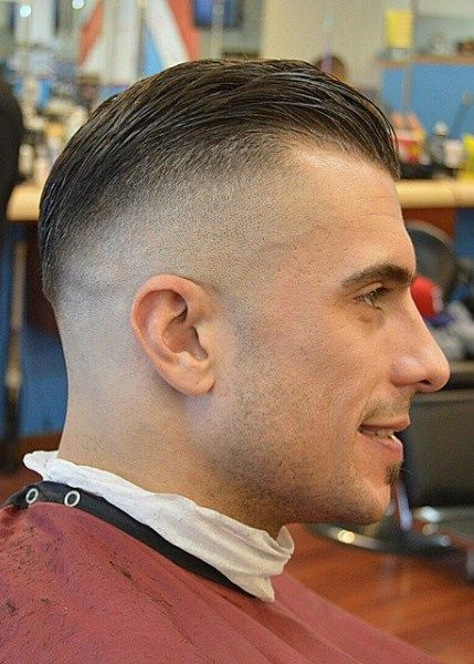 Pin by Mathieu Davo on coiffeur | Pinterest | Undercut, Haircuts ...