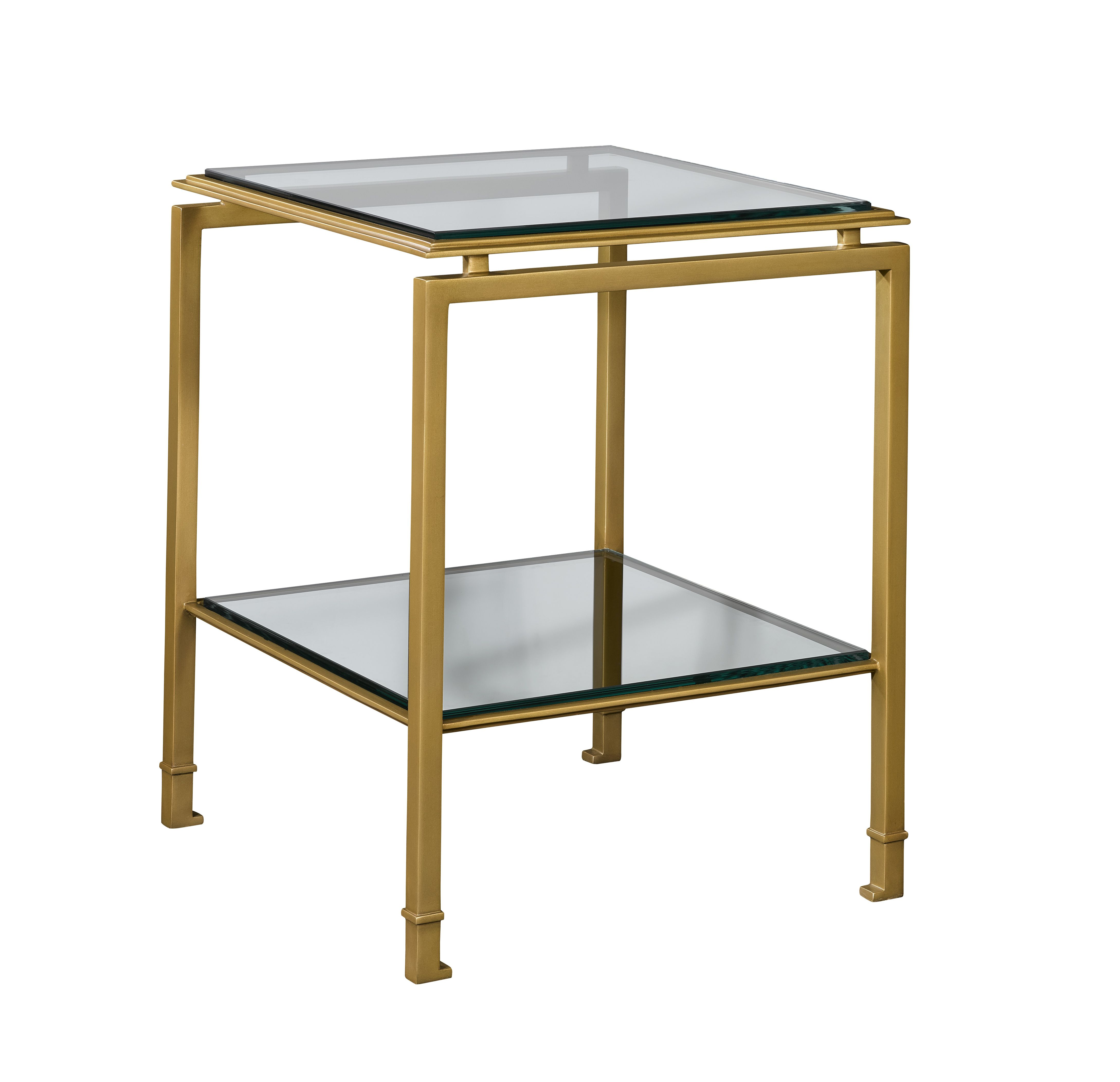 Montpelier Side Table Suzanne Kasler Paris Collection 2018