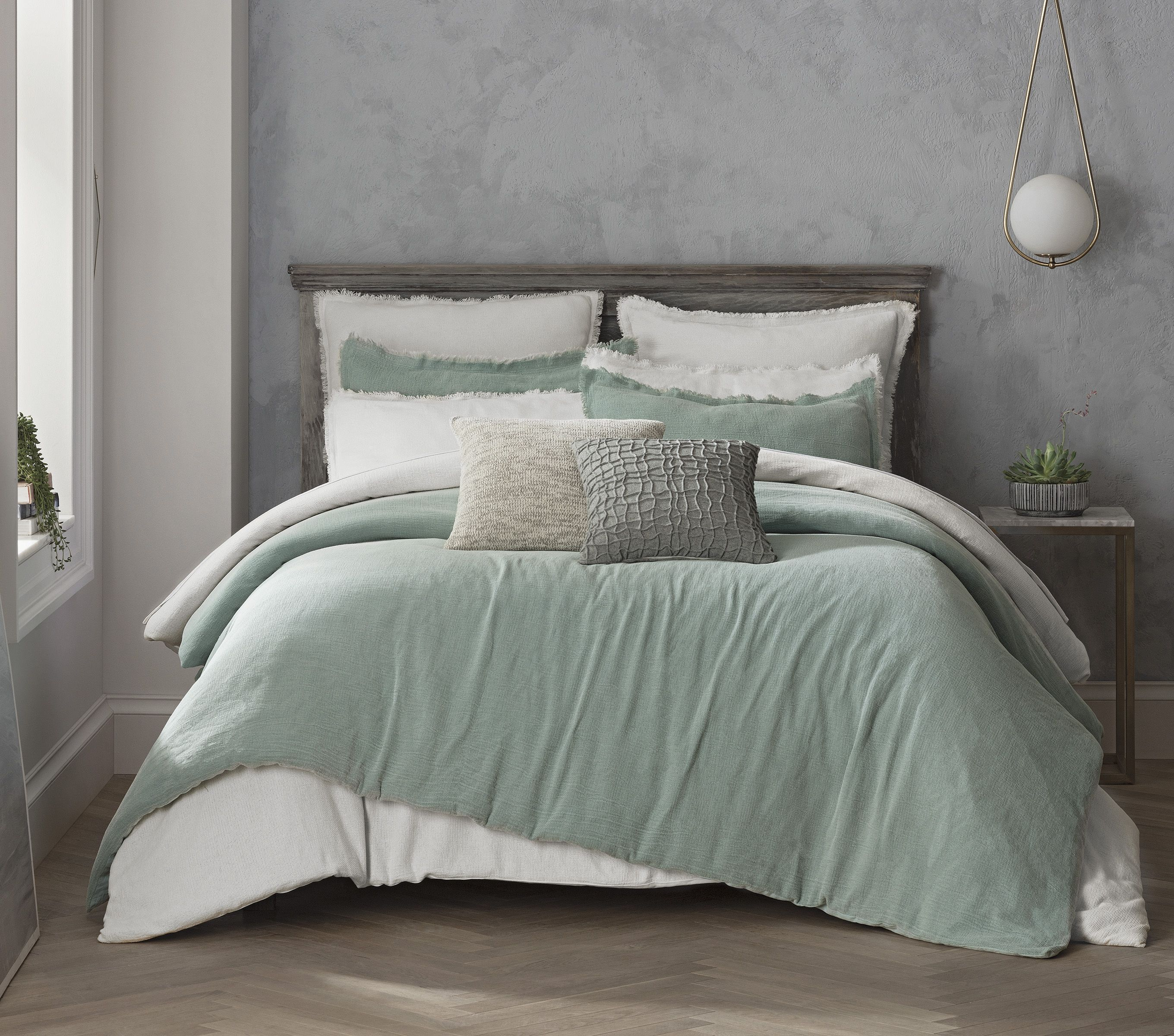 Reese Is A Cozy Soft Duvet Cover Set From Highline Bedding Co S Habit Collection Livableluxury Masterbedroom Duvetcover Bedroominspo Decor