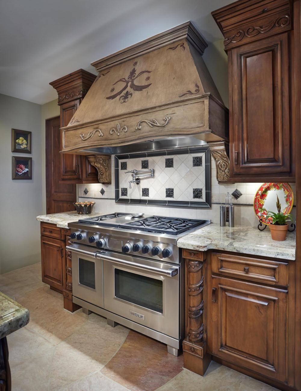 Perfect Kitchens Tucson Traditional Kitchen Design Traditional Kitchen
