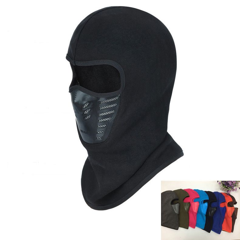 Men /& Women Winter Balaclava Face Mask Windproof Ski Mask for Motorcycle