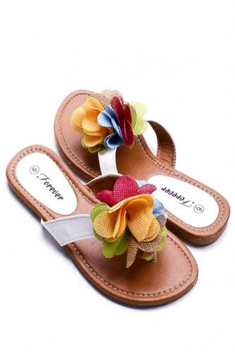 ad07f265a9aab5 Cute sandals  7.99 Gotta get me some of these