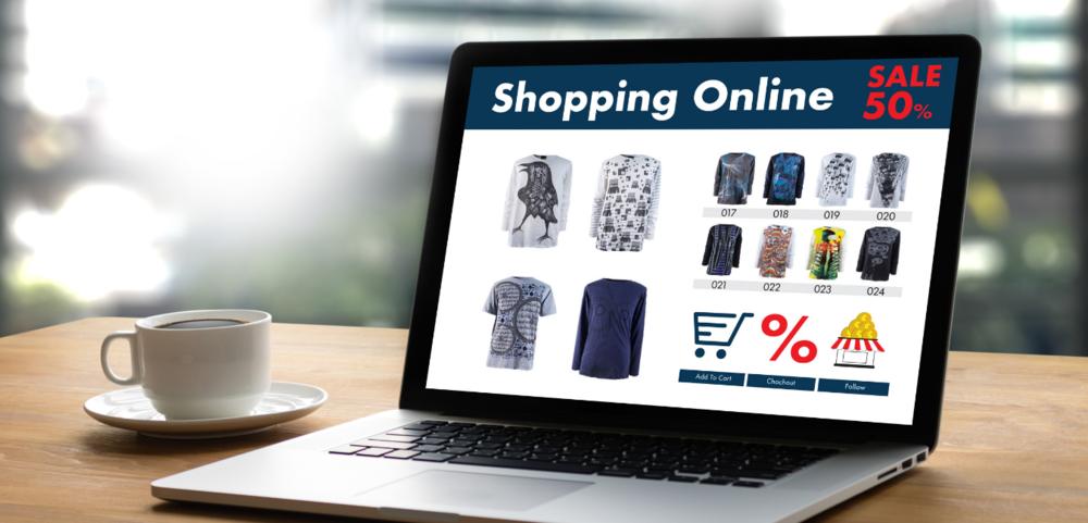 Retail, Marketing Agency Web design company