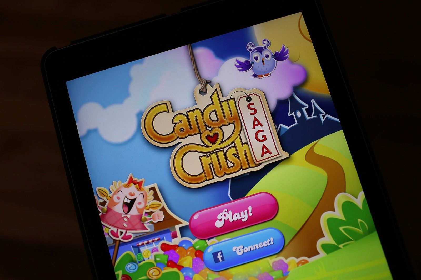 The 'Candy Crush' TV show debuts on CBS July 9th http