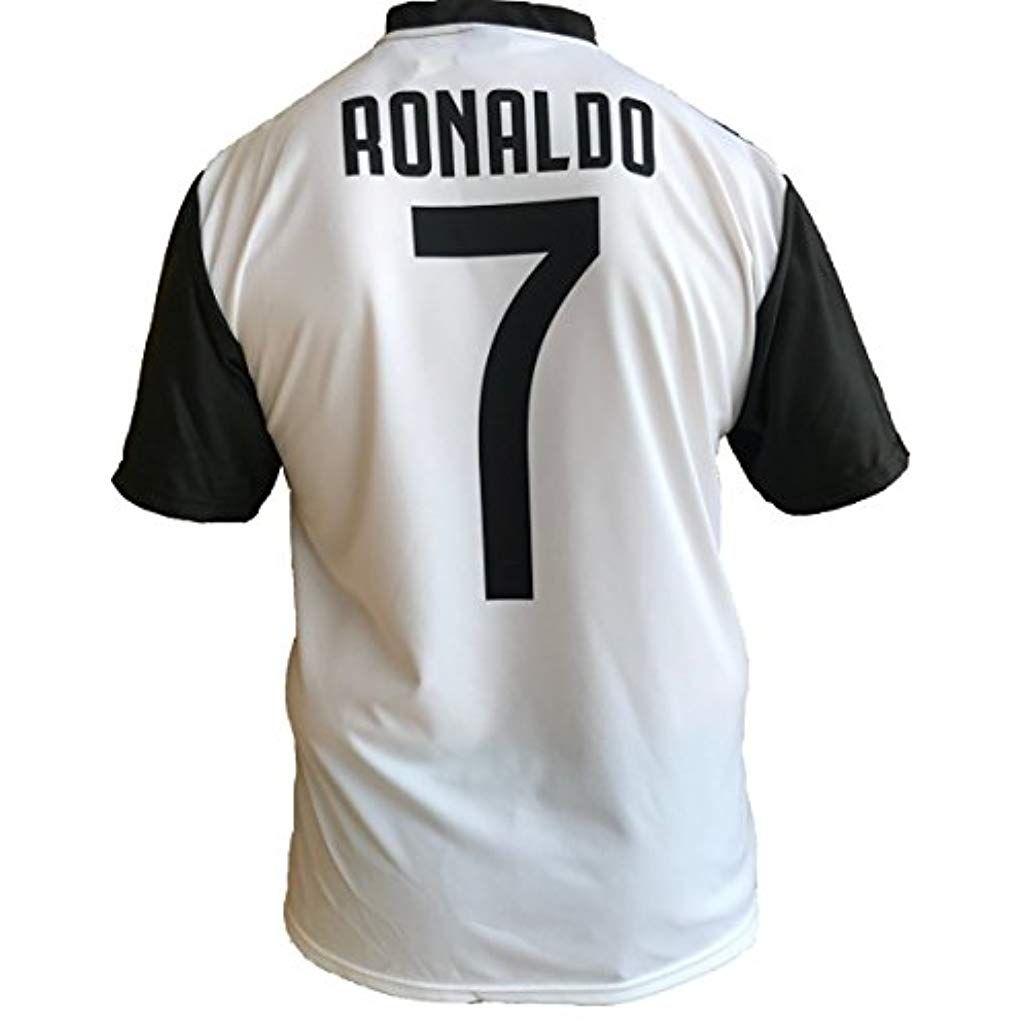miglior servizio ac967 fda1f Maglia Juventus Cristiano Ronaldo 7 CR7 Replica Autorizzata ...