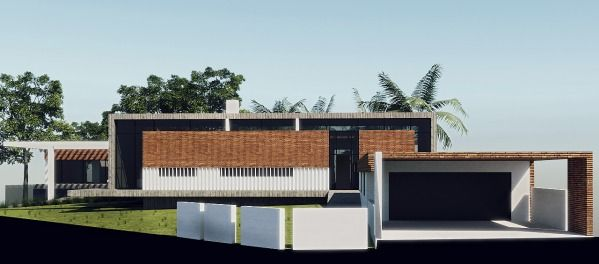 Queensland project homes