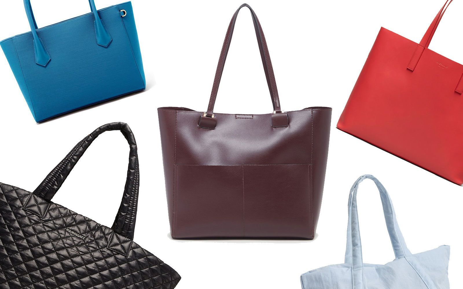155b555ed043 The 15 Best Tote Bags for All Your Travel Needs