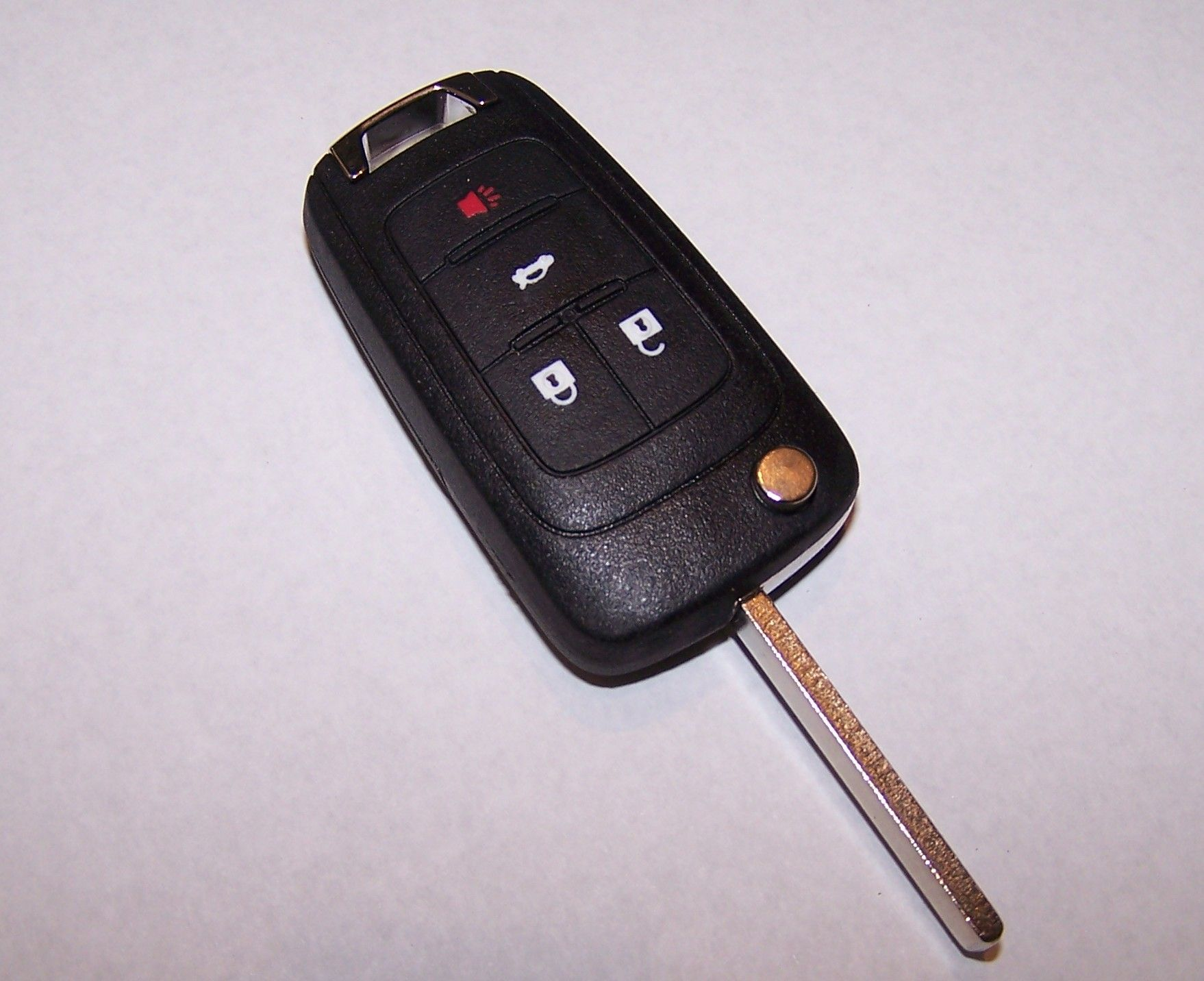 What Does It Mean To Key A Car
