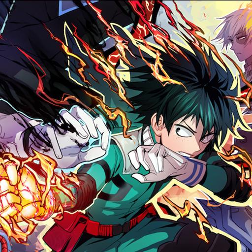 New Wallpaper Anime