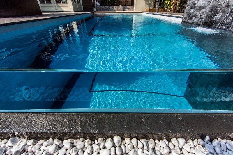 Aquatic Backyard by Centric Design Group | Dream Home ...