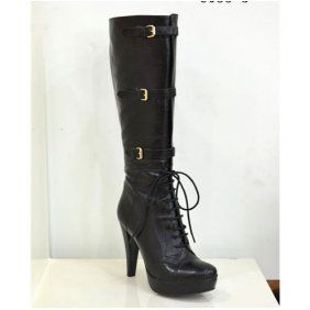 Burberry Shoes Replica Boots HMBT01