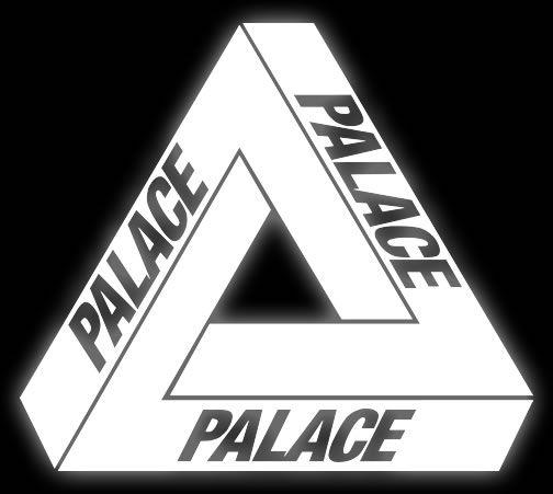 palace skateboards   Things and People I Like   Palace, Logos ... f1c839aebf9