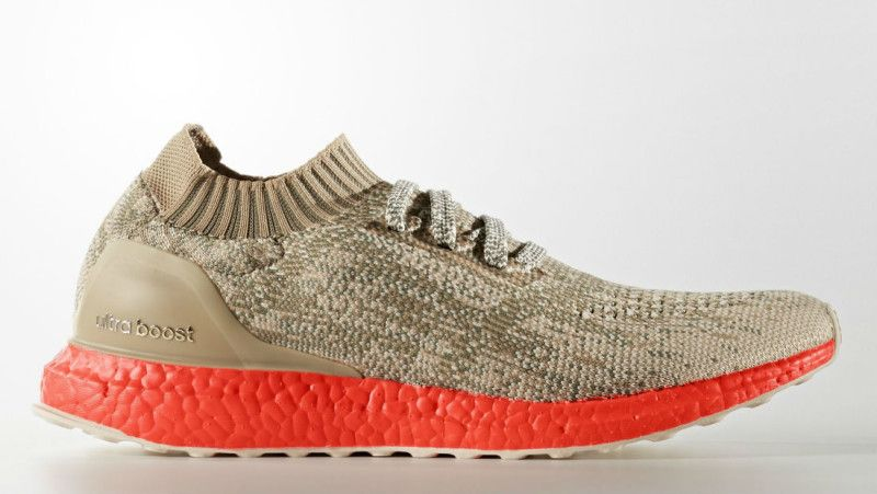 Official Images Of The adidas Ultra Boost Uncaged Tan • KicksOnFire.com